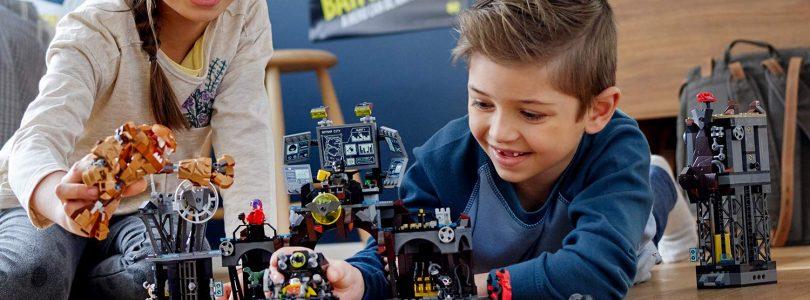 LEGO DC Batman 76122 Batcave Clayface Invasion voor slechts 68 euro bij Amazon