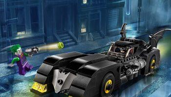 Deze LEGO DC Super Heroes Batman-sets verschijnen op 1 juni