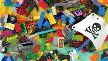 LEGO begint met teasen game voor iOS en Android