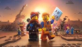 Veel The Lego Movie 2: The Second Part-sets met maximaal 40% korting afgeprijsd