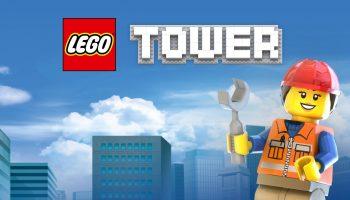 Deze winnaars zien hun vloer terug in LEGO Tower