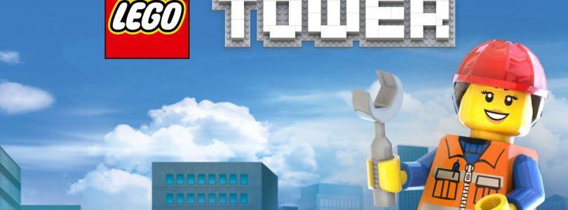 Publieke bèta LEGO Tower nu beschikbaar voor iPhone, iPad en Android-apparaten