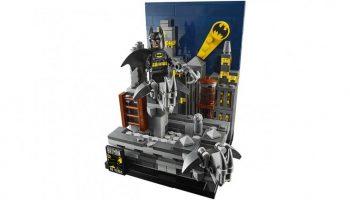 LEGO 77903 The Dark Knight of Gotham City is exclusieve set voor Comic-Con 2019
