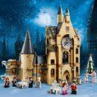 LEGO Harry Potter 75948 Zweinstein Klokkentoren voor laagste prijs ooit bij Bol.com