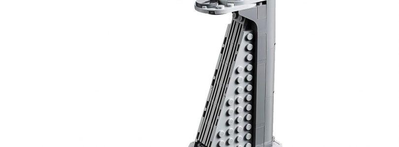 'LEGO Marvel Avengers Tower 40334 keert weer terug als geschenk bij aankoop'