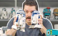 LEGO Star Wars 75253 BOOST Droid Commander kopen? Nu in de aanbieding voor 125 euro