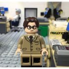 LEGO Ideas-project The Office bereikt 10.000 supporters