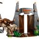 LEGO Jurassic World 75936 Jurassic Park T. rex Rampage vanaf 19 juni te koop