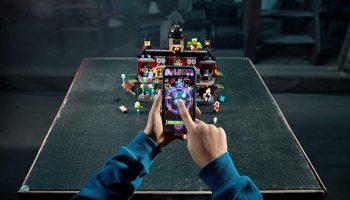 LEGO Hidden Side beschikbaar gemaakt voor pre-order: 70425, 70424, 70423 en meer