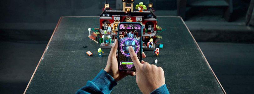 LEGO Hidden Side-sets te koop: interactieve app voor iPhone, iPad en Android uitgebracht