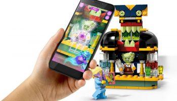 Veel LEGO Hidden Side-sets bereiken laagste prijs ooit: 70425, 70424, 70423, 70422