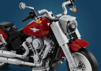 LEGO Creator Expert 10269 Harley-Davidson Fat Boy: alles wat je moet weten