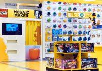 LEGO Stores komen naar Nederland: Amsterdam en Utrecht openen eind 2019