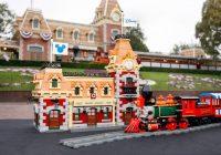 Deze LEGO-sets zijn nieuw in september 2019: Friends Central Perk, Star Wars UCS, Disney-trein en meer