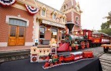 LEGO Disney 71044 Disney Trein en Station kopen? In november met dubbele VIP-punten