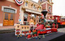 LEGO 71044 Disney trein & station nu uit voorraad leverbaar