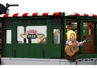 LEGO Ideas Friends 21319 Central Perk uitverkocht: vanaf 20 september nieuwe voorraad