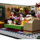 LEGO Ideas Friends 21319 Central Perk