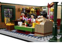 LEGO Ideas Friends 21319 Central Perk blijft ongekend populair: geen voorraad, levertijd meer dan een maand
