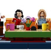 LEGO Ideas Friends 21319 Central Perk