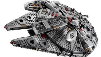 Deze LEGO Star Wars-sets verschijnen op Triple Force Friday 2019