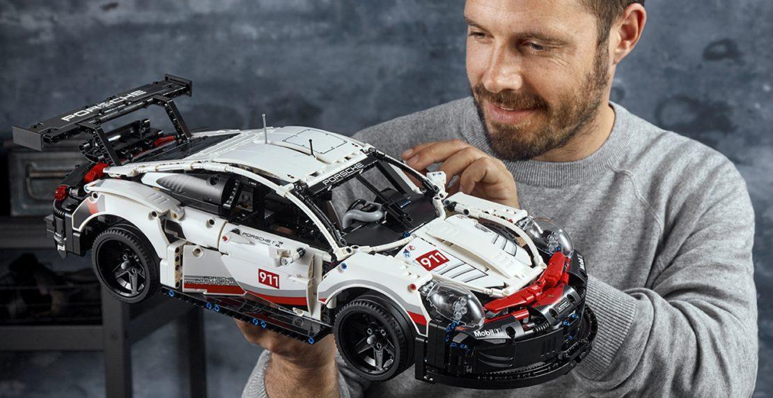 Veel goedkope LEGO-sets bij Fun voor Nederlandse en Belgische consumenten