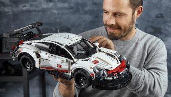 Veel LEGO-sets in de aanbieding bij Bol.com