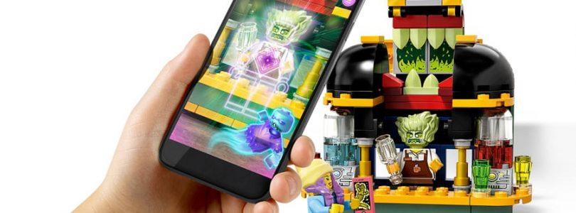 LEGO eindigt 2019 met zes nieuwe Hidden Side-sets