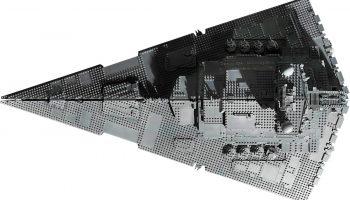 Deze LEGO Star Wars-sets worden in januari 2020 verwacht