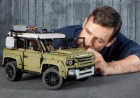 LEGO Technic 42110 Land Rover Defender kopen? Alles wat je moet weten