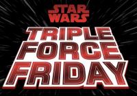 Triple Force Friday 2019 promoties: dubbele VIP-punten, hoge kortingen en cadeau bij aankoop