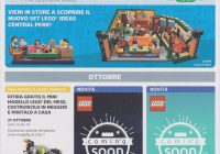 LEGO Store in september en oktober: Disney Frozen II-sets, nieuwe LEGO Ideas-set en cadeau op Triple Force Friday