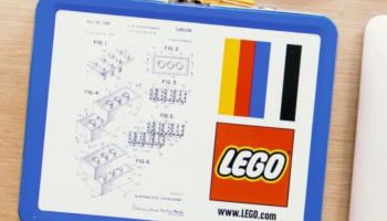 LEGO-broodtrommel in september als cadeau (GWP) bij aankopen vanaf 99 euro