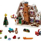 LEGO Creator Expert 10267 Gingerbread House VIP-voorverkoop en designer video