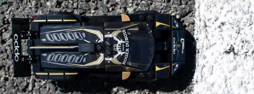 LEGO Speed Champions 76899 Huracán Super Trofeo EVO en Urus ST-X gepresenteerd