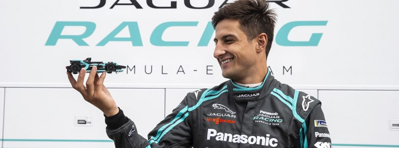 LEGO Speed Champions 76898 Formula E Panasonic Jaguar Racing GEN 2 car & Jaguar I-PACE eTROPHY officieel aangekondigd