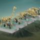 Eerste teaser LEGO Ideas 21320 Dinosaur Fossils gepubliceerd