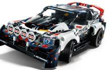 LEGO Technic 42109 App Controlled Top Gear Rally Car kopen? Alles wat je moet weten