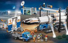 Bol.com Dagdeal: Tot 30% korting op LEGO City- en Disney Frozen-sets