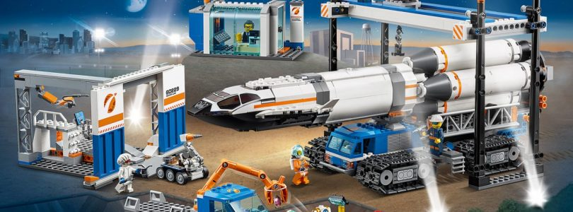 Bol.com Dagdeal: Tot 30% korting op LEGO City- en Disney Frozen-sets