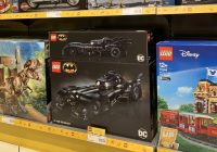 Black Friday 2019: Lancering van LEGO 76139 Batman 1989 Batmobile