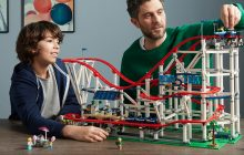LEGO Creator Expert 10261 Rollercoaster in de aanbieding voor 262 euro