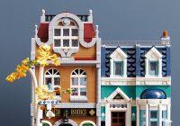 LEGO Creator Expert 10270 Bookshop kopen? Vanaf 1 januari beschikbaar in LEGO Shop