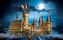 LEGO Harry Potter 71043 Kasteel Zweinstein voor laagste prijs ooit in Nederland: €299,95 bij iBood