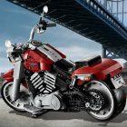 LEGO Creator Expert 10269 Harley-Davidson Fat Boy voor laagste prijs ooit: €81,99 bij Bol.com