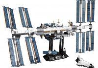 LEGO Ideas 21321 International Space Station kopen? Alles wat je moet weten