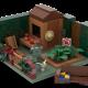 LEGO Ideas-project Untitled Goose Game bereikt 10.000 stemmen