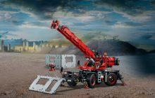 LEGO Technic 42082 Kraan voor alle terreinen voor €169,99 bij Amazon
