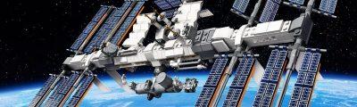 LEGO Ideas 21321 International Space Station