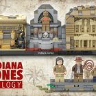 LEGO Ideas-project Indiana Jones Trilogy bereikt mijlpaal van 10.000 stemmen